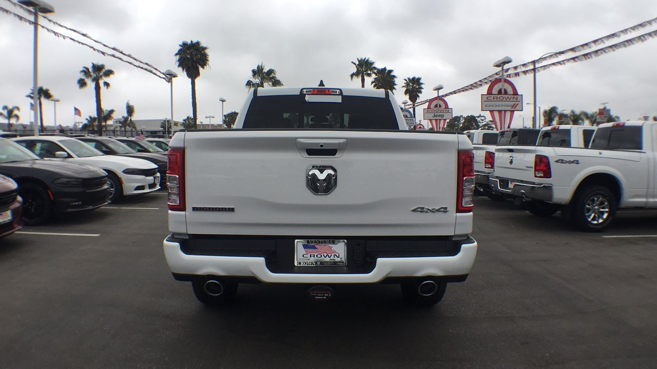 2019 Ram 1500 Crew Cab 4x4,  Pickup #G1068 - photo 8