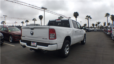 2019 Ram 1500 Crew Cab 4x4,  Pickup #G1068 - photo 7