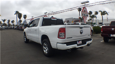 2019 Ram 1500 Crew Cab 4x4,  Pickup #G1068 - photo 2