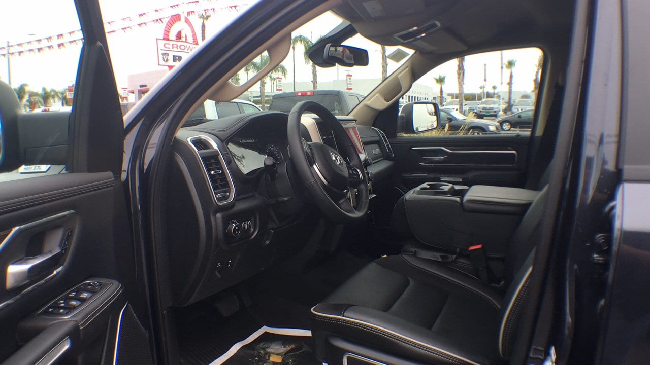 2019 Ram 1500 Crew Cab 4x2,  Pickup #G1089 - photo 10