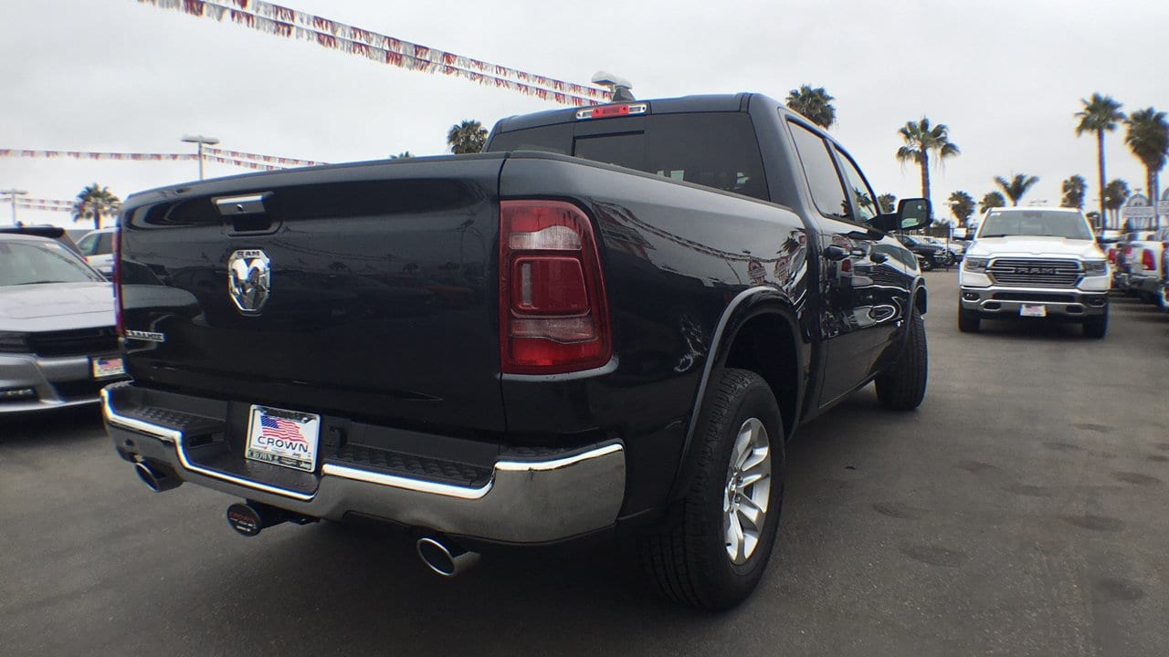 2019 Ram 1500 Crew Cab 4x2,  Pickup #G1089 - photo 7