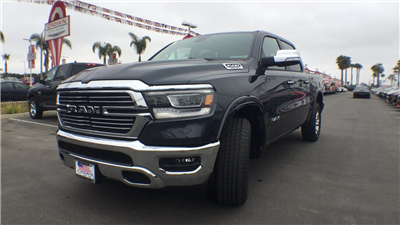 2019 Ram 1500 Crew Cab 4x2,  Pickup #G1089 - photo 1