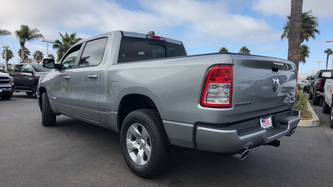 2019 Ram 1500 Crew Cab 4x4,  Pickup #G1161 - photo 2