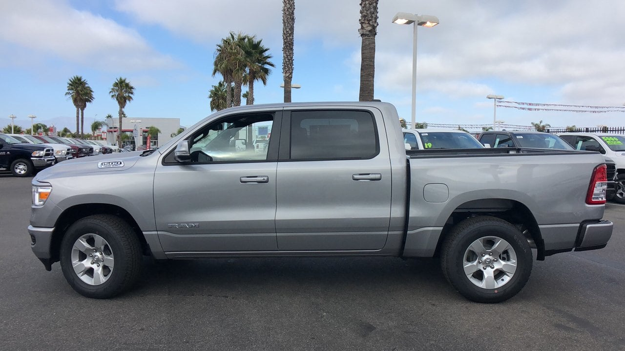 2019 Ram 1500 Crew Cab 4x4,  Pickup #G1161 - photo 9