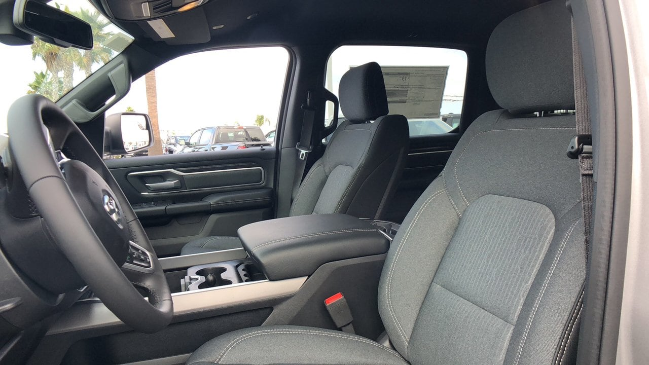 2019 Ram 1500 Crew Cab 4x4,  Pickup #G1161 - photo 13