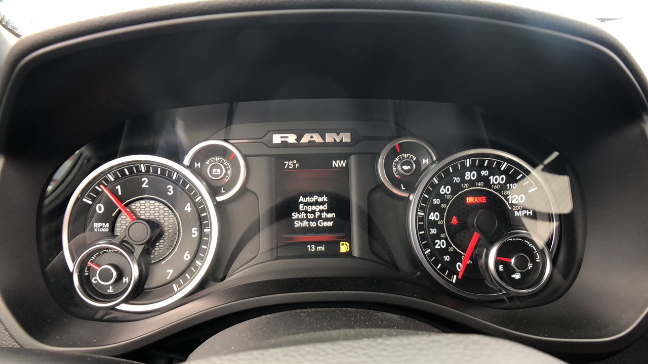 2019 Ram 1500 Crew Cab 4x4,  Pickup #G1161 - photo 25