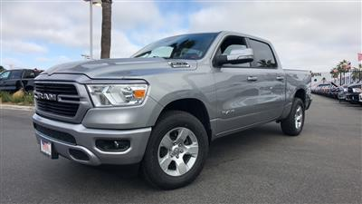 2019 Ram 1500 Crew Cab 4x4,  Pickup #G1161 - photo 1