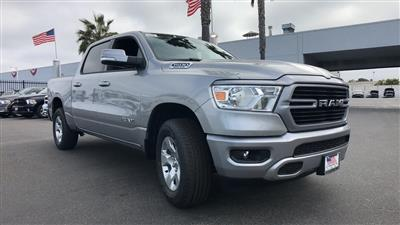 2019 Ram 1500 Crew Cab 4x4,  Pickup #G1161 - photo 4