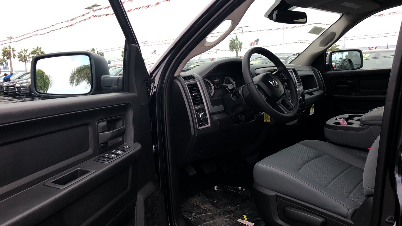 2019 Ram 1500 Crew Cab 4x2,  Pickup #G1197 - photo 10