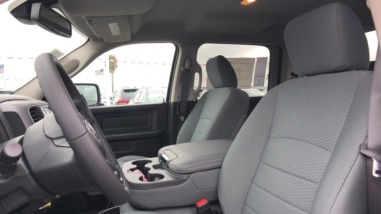 2019 Ram 1500 Crew Cab 4x2,  Pickup #G1197 - photo 13