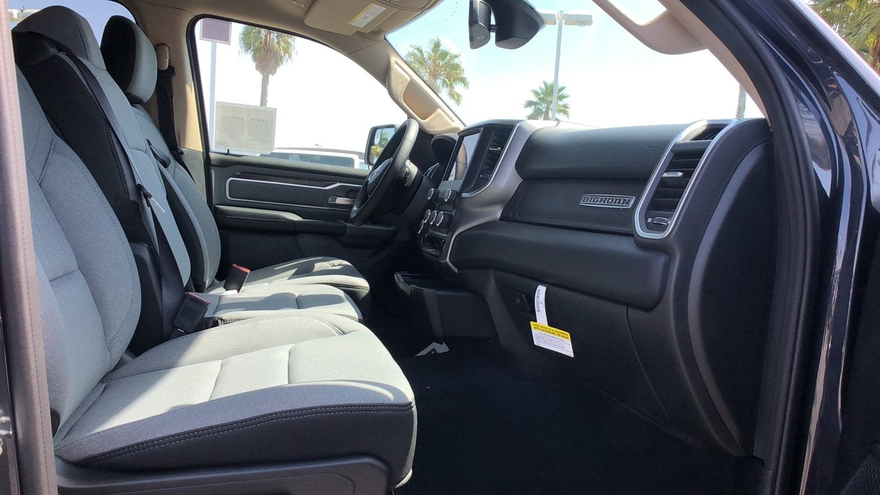 2019 Ram 1500 Crew Cab 4x2,  Pickup #G1199 - photo 16