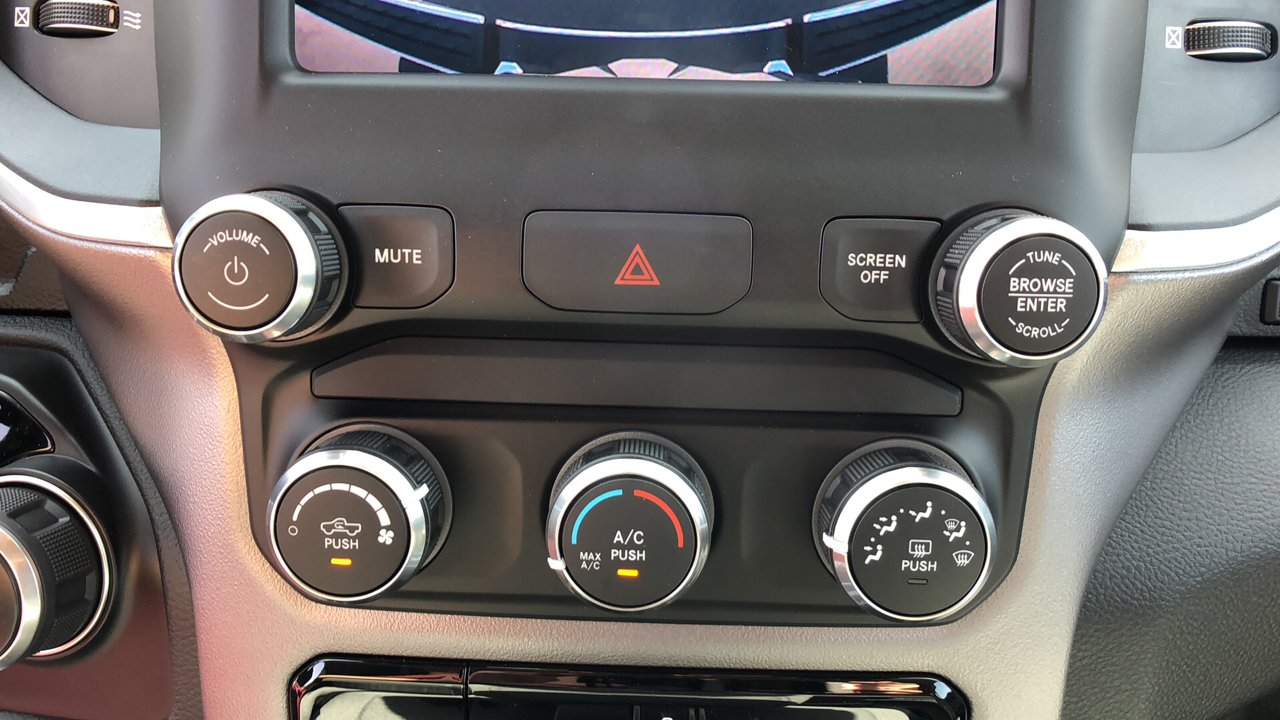 2019 Ram 1500 Crew Cab 4x2,  Pickup #G1199 - photo 28