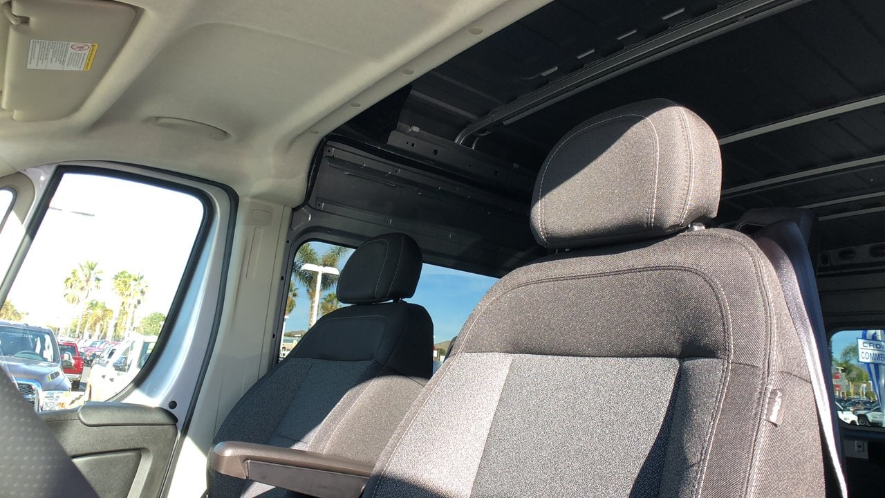 2019 ProMaster 2500 High Roof FWD,  Empty Cargo Van #G1358 - photo 14
