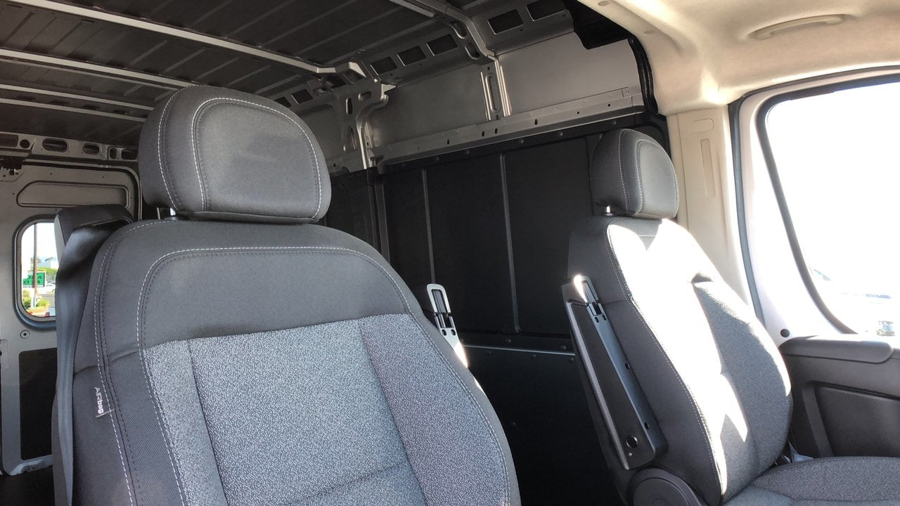 2019 ProMaster 2500 High Roof FWD,  Empty Cargo Van #G1358 - photo 15