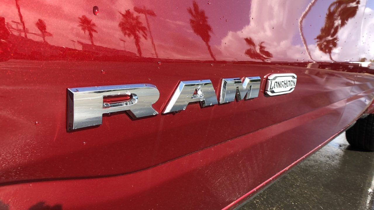 2019 Ram 1500 Crew Cab 4x2,  Pickup #G1391 - photo 9