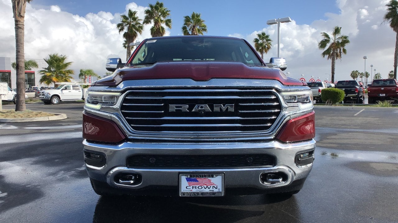 2019 Ram 1500 Crew Cab 4x2,  Pickup #G1391 - photo 3