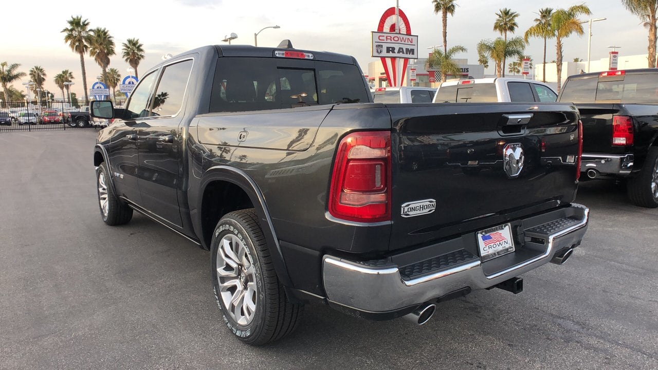 2019 Ram 1500 Crew Cab 4x2,  Pickup #G1435 - photo 2