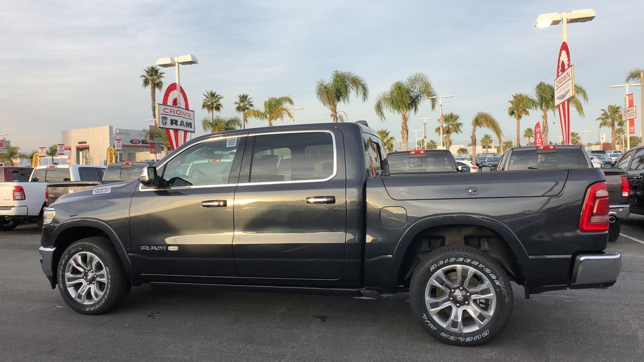 2019 Ram 1500 Crew Cab 4x2,  Pickup #G1435 - photo 9