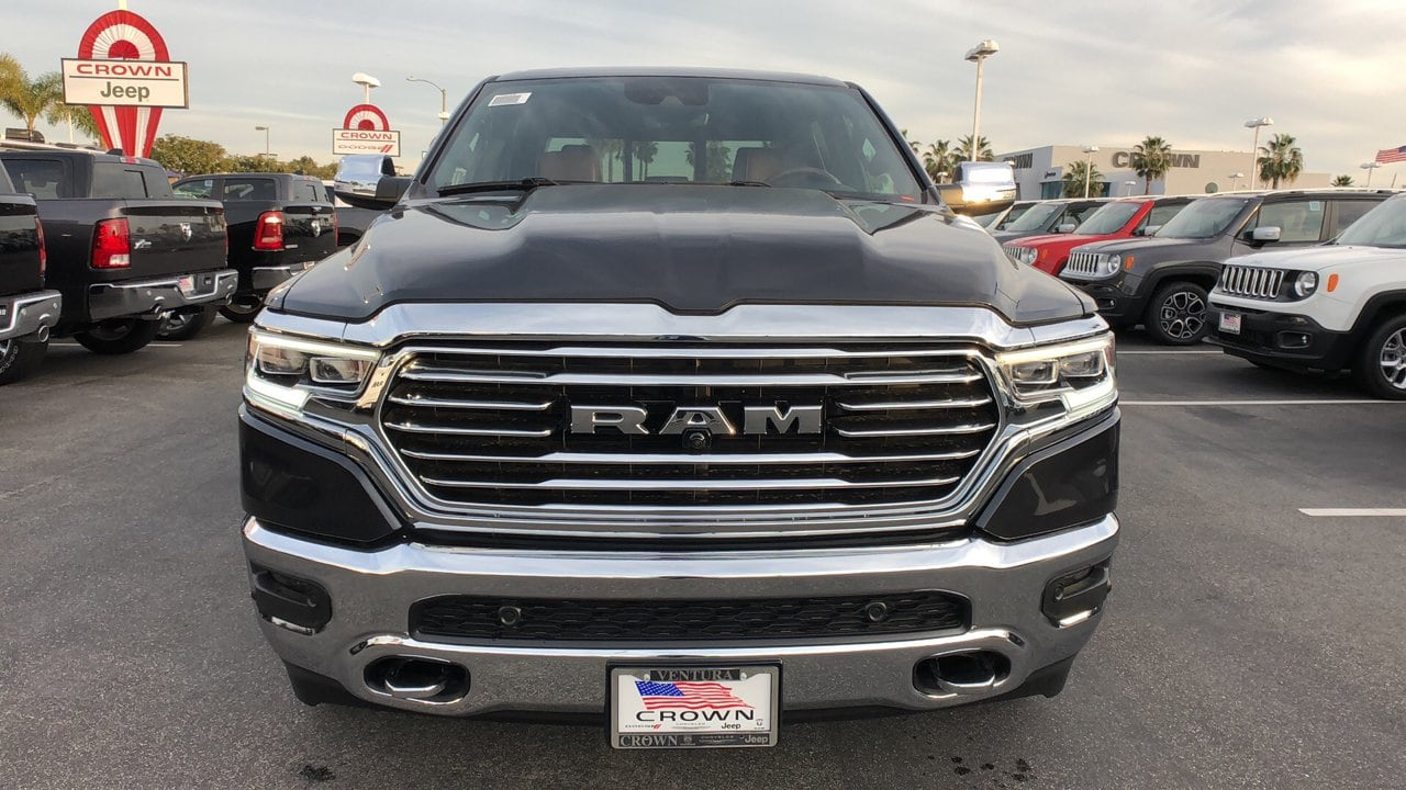 2019 Ram 1500 Crew Cab 4x2,  Pickup #G1435 - photo 3