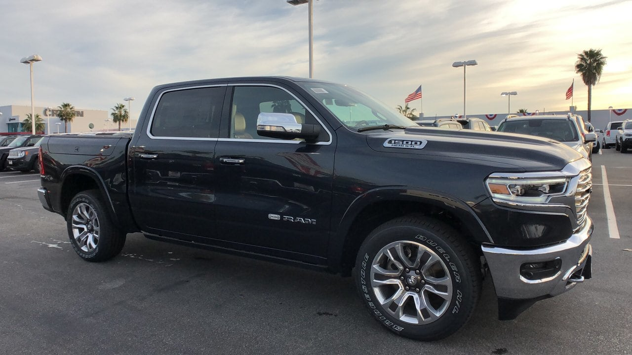 2019 Ram 1500 Crew Cab 4x2,  Pickup #G1435 - photo 5