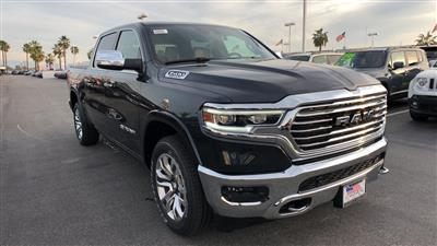 2019 Ram 1500 Crew Cab 4x2,  Pickup #G1435 - photo 4