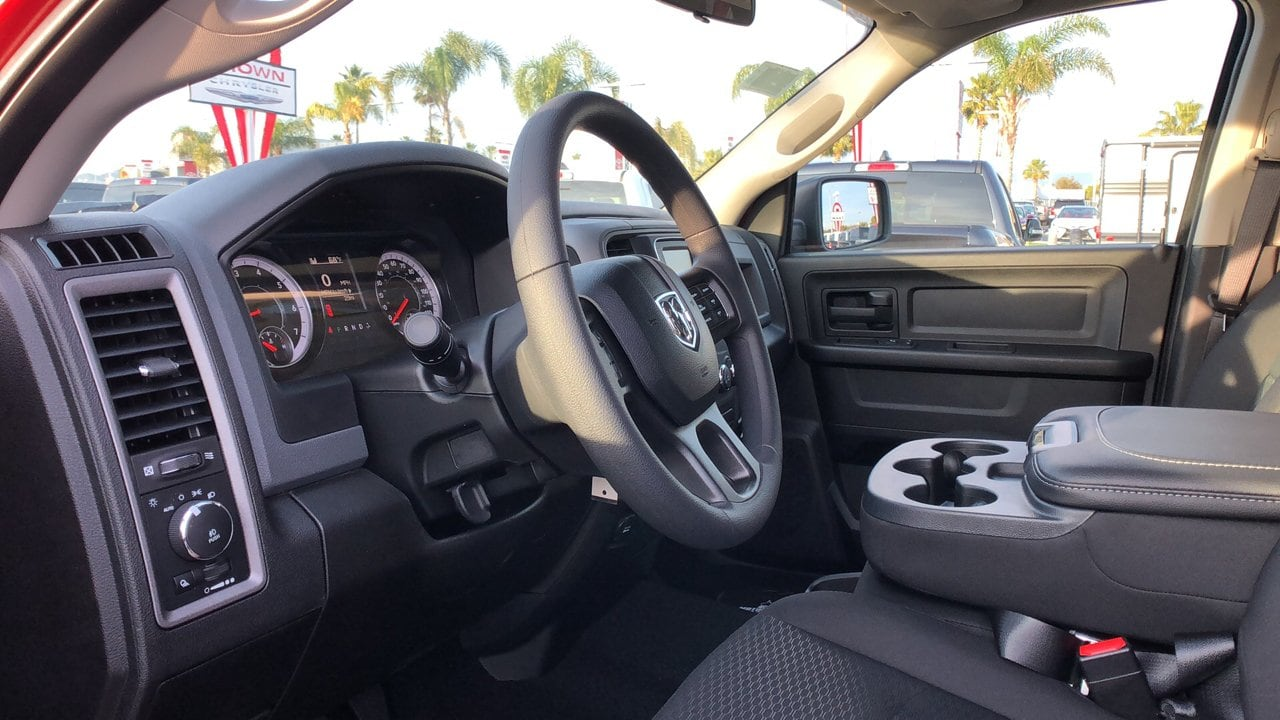 2019 Ram 1500 Crew Cab 4x4,  Pickup #G1540 - photo 12