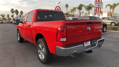 2019 Ram 1500 Crew Cab 4x4,  Pickup #G1540 - photo 2