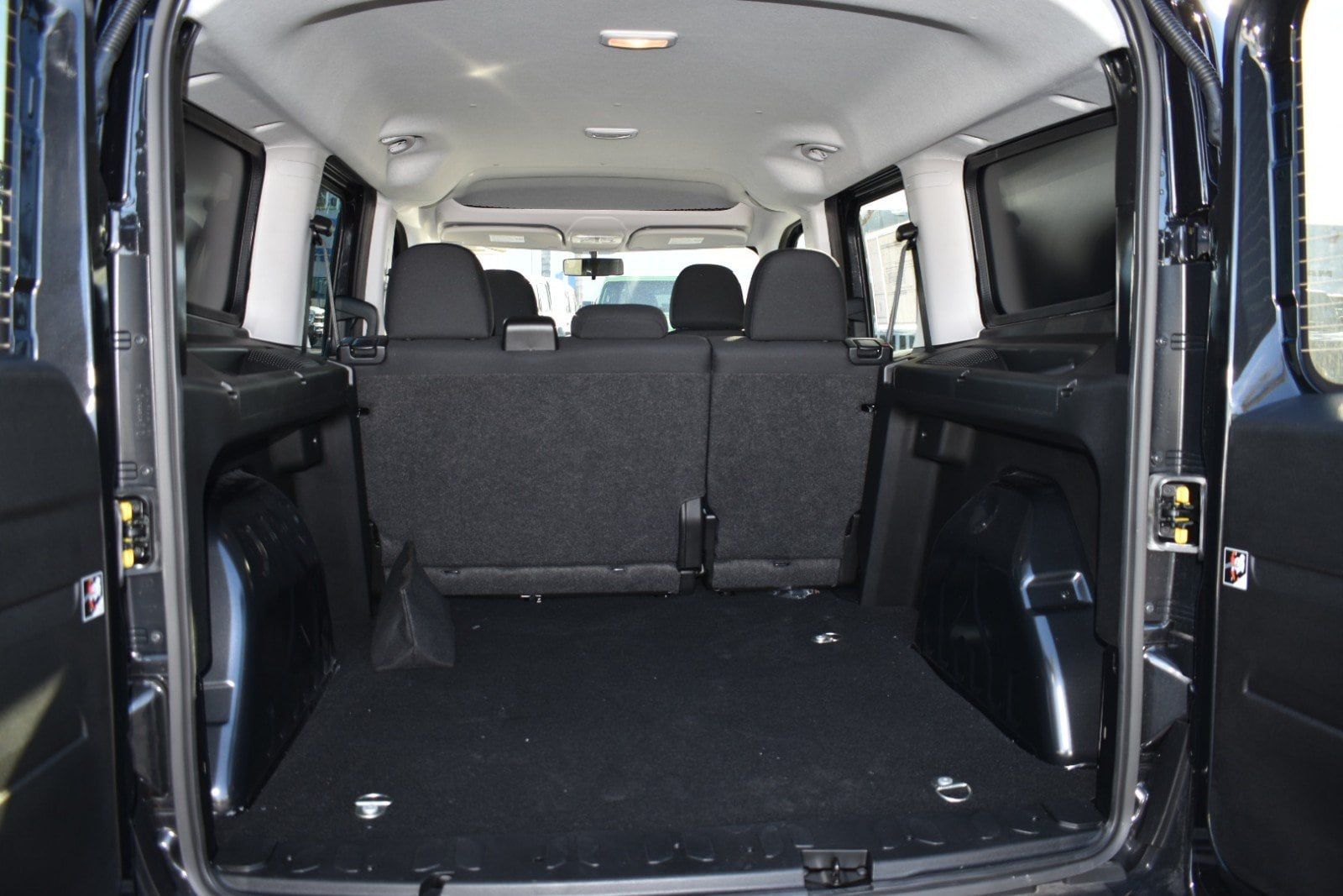 2019 Ram ProMaster City FWD, Passenger Wagon #G1655 - photo 1