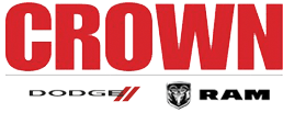 Crown Dodge logo