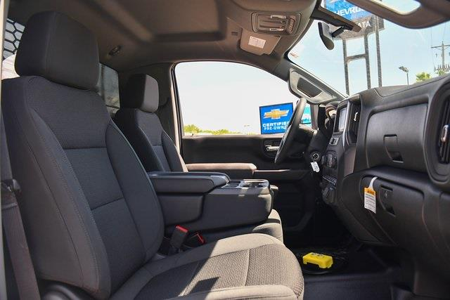 2021 Silverado 3500 Regular Cab 4x4,  Knapheide Drop Side Dump Body #27322 - photo 22