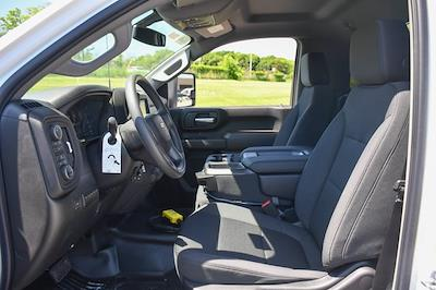 2021 Silverado 3500 Regular Cab 4x4,  Knapheide Drop Side Dump Body #27322 - photo 13