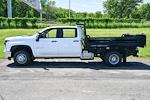 2021 Silverado 3500 Crew Cab 4x4,  Knapheide Drop Side Dump Body #27325 - photo 5