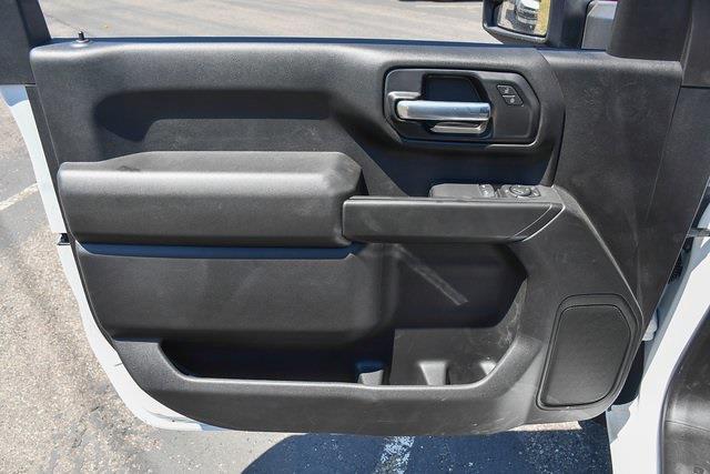 2021 Silverado 3500 Regular Cab 4x4,  Knapheide Drop Side Dump Body #27339 - photo 11