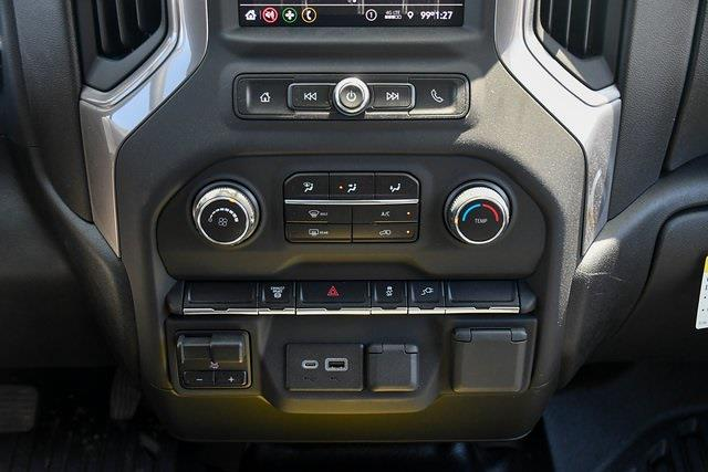 2021 Silverado 3500 Regular Cab 4x4,  Knapheide Drop Side Dump Body #27339 - photo 20