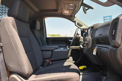 2021 Silverado 3500 Regular Cab 4x4,  Knapheide Drop Side Dump Body #27339 - photo 23