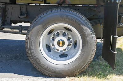 2021 Silverado 3500 Regular Cab 4x4,  Knapheide Drop Side Dump Body #27339 - photo 9