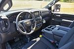 2021 Silverado 3500 Regular Cab 4x4,  Knapheide Drop Side Dump Body #27339 - photo 14