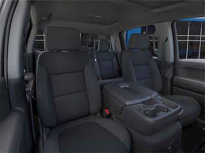 2021 Silverado 1500 Crew Cab 4x4,  Pickup #27382 - photo 13