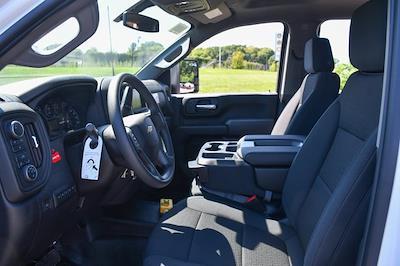 2021 Silverado 3500 Crew Cab 4x4,  Monroe Truck Equipment MTE-Zee Dump Body #27389 - photo 14