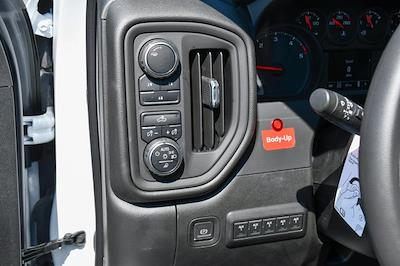 2021 Silverado 3500 Crew Cab 4x4,  Monroe Truck Equipment MTE-Zee Dump Body #27389 - photo 16