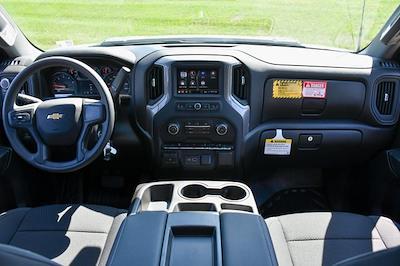 2021 Silverado 3500 Crew Cab 4x4,  Monroe Truck Equipment MTE-Zee Dump Body #27389 - photo 24