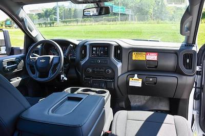 2021 Silverado 3500 Crew Cab 4x4,  Monroe Truck Equipment MTE-Zee Dump Body #27389 - photo 29