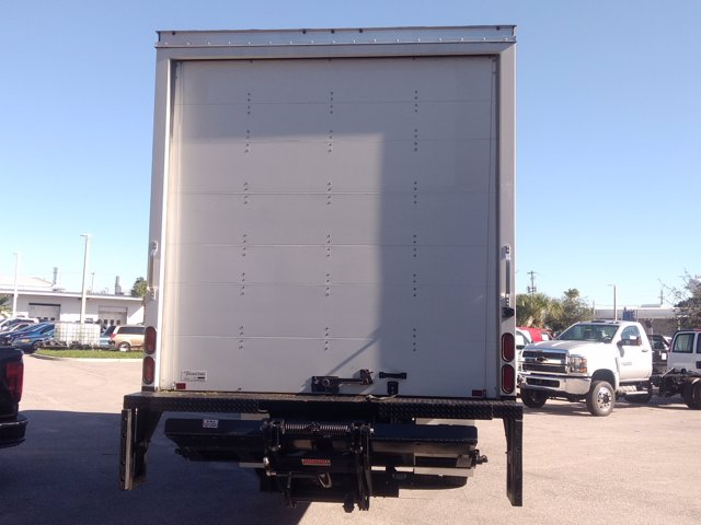 2020 Chevrolet LCF 6500XD Regular Cab 4x2, American Commercial Body Company, Inc. Dry Freight #C02859A - photo 1