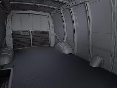2021 Chevrolet Express 2500 4x2, Masterack Upfitted Cargo Van #C04343 - photo 16