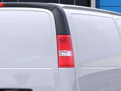 2021 Chevrolet Express 2500 4x2, Masterack Upfitted Cargo Van #C04343 - photo 11