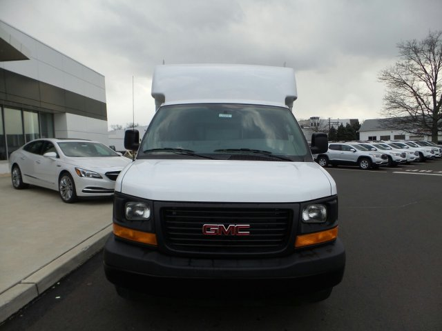 2017 Savana 3500, Supreme Service Utility Van #75036 - photo 3