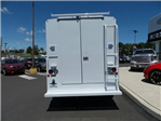 2017 Savana 3500, Reading Aluminum CSV Service Utility Van #75147 - photo 7