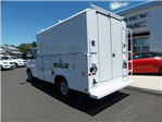 2017 Savana 3500, Reading Aluminum CSV Service Utility Van #75147 - photo 2