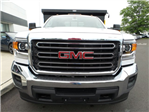 2017 Sierra 3500 Regular Cab DRW 4x4, Reading Marauder SL Dump Dump Body #75205 - photo 3