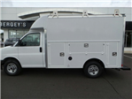2017 Savana 3500, Supreme Cutaway Van #75464 - photo 1